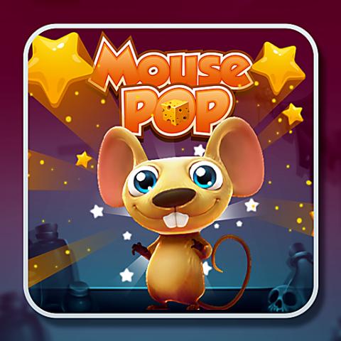 455819 mouse pop
