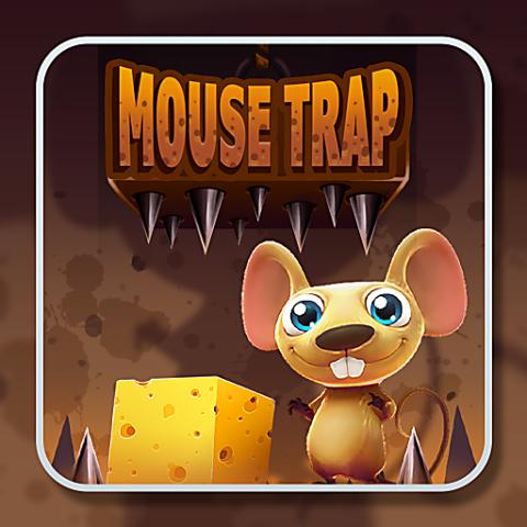 455820 mouse trap