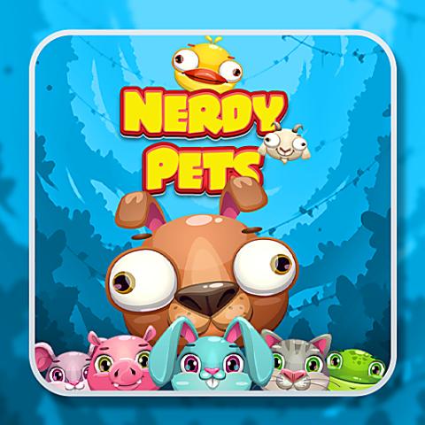 455821 nerdy pets