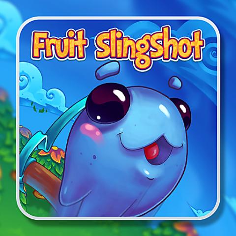 455825 fruit sling shot