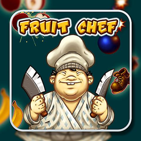 455831 fruit chef