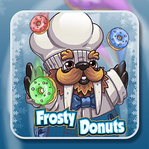 455833 frosty donuts