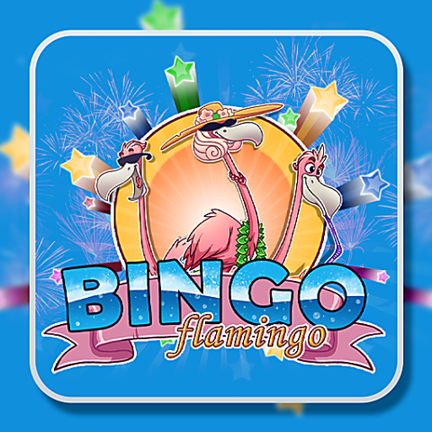455841 flamingo bingo