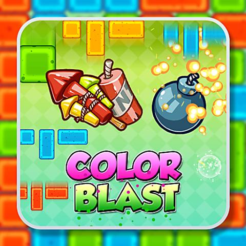 455855 color blast