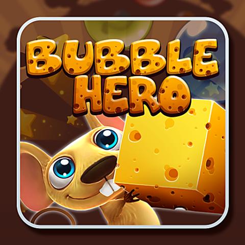 455858 bubble hero