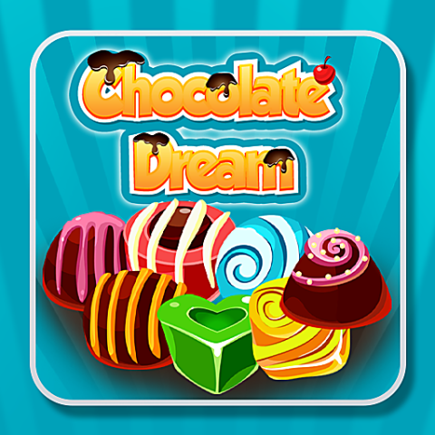 455860 chocolate dream