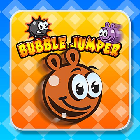 455863 bubble jumper