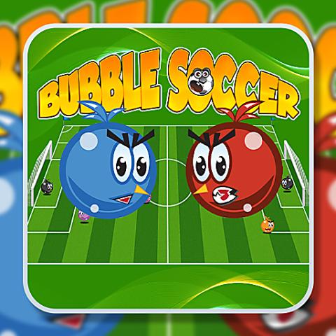 455864 bubble soccer