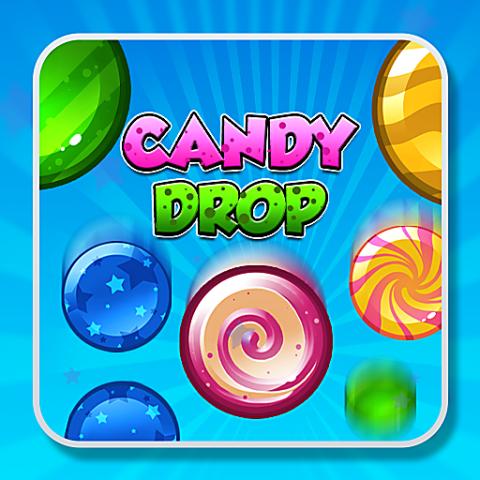 455865 candy drop