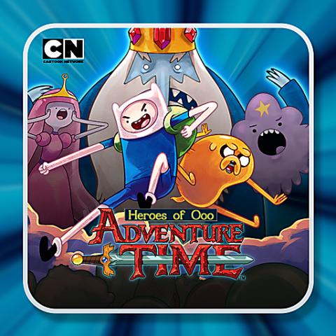 455880 adventure time heroes of ooo