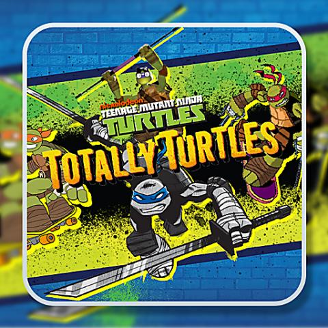 455892 teenage mutant ninja turtles totally turtles