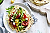 437668 easy flatbreads unknown